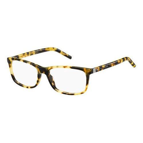 Marc jacobs Okulary korekcyjne marc 74 00f