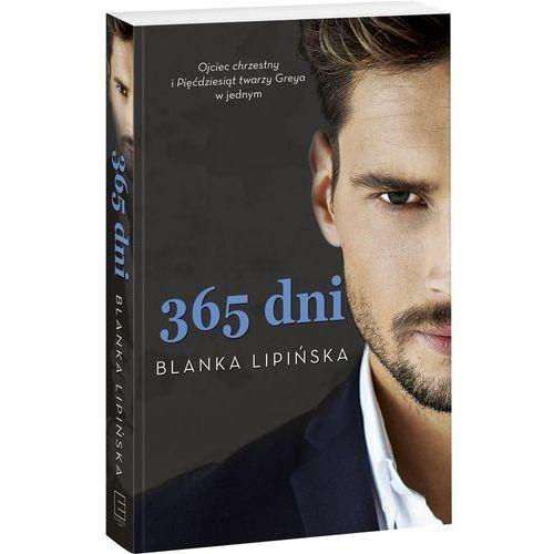 365 DNI, oprawa miękka