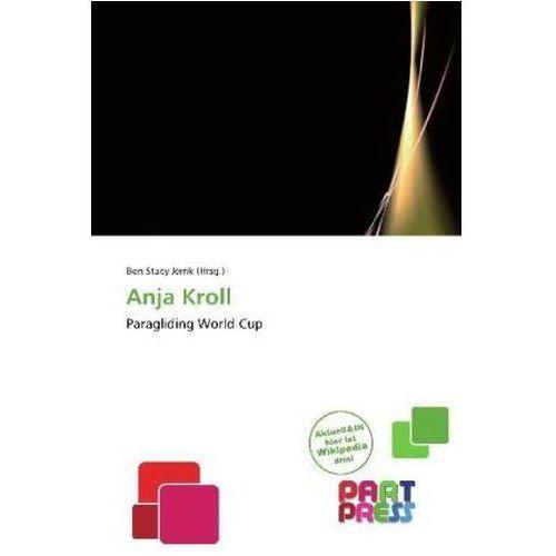 Anja Kroll