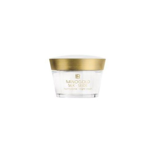 Lr health&beauty Lr nanogold silk seide kren na noc, 50 ml