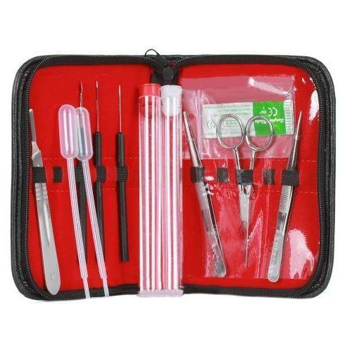 Zestaw narzędzi preparacyjnych DELTA OPTICAL Research DO-4107 + Zamów z DOSTAWĄ JUTRO!