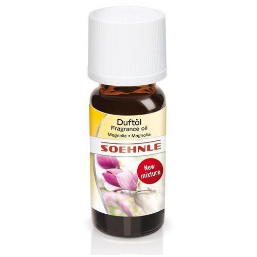 Soehnle Perfumowany olejek zapachowy magnolia 10 ml 68069