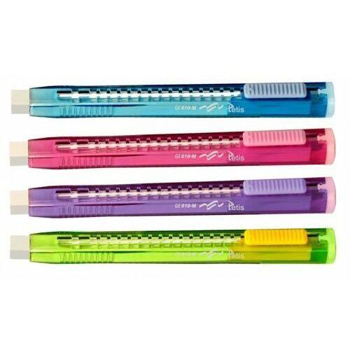 Gumka ołówkowa regulowana ge010-m marki Tetis