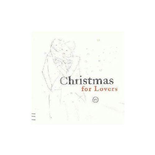 Universal music / verve Christmas for lovers - różni wykonawcy (płyta cd)