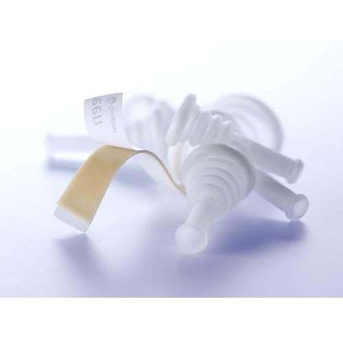 Cewnik zewnętrzny conveen security+ 2-częściowy 35mm (5035) marki Coloplast