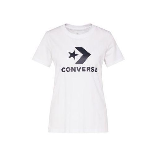 CONVERSE Koszulka 'Star Chevron Core' czarny / biały (0888756389477)