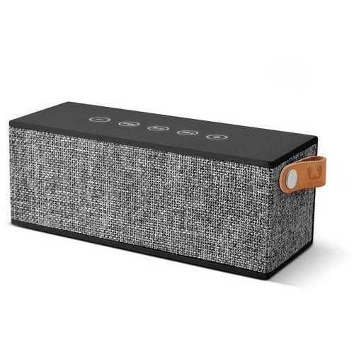 Fresh n rebel Głośnik bluetooth rockbox brick fabrick edition concrete (8718734652731)