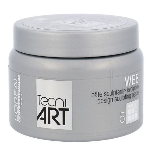 krem rzeźbiący do włosów a - head web - 150 ml marki L'oréal