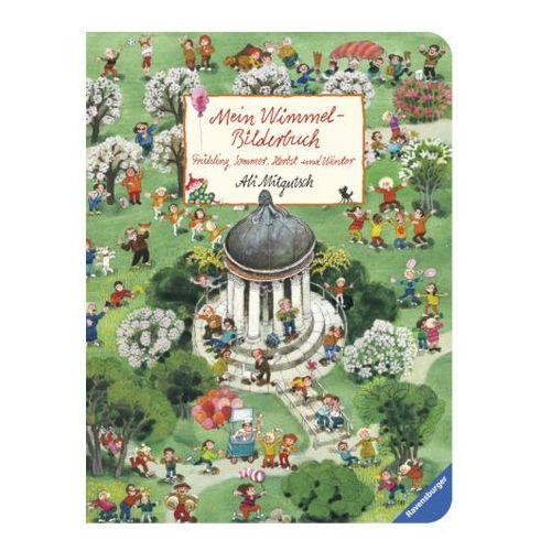 Mein Wimmelbilderbuch