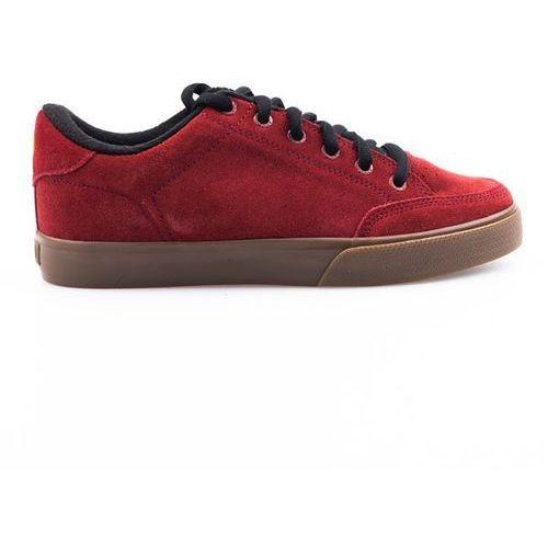 topánky CIRCA - Lopez 50 Brick/Black/Gum (BRBG) rozmiar: 40.5, kolor czarny