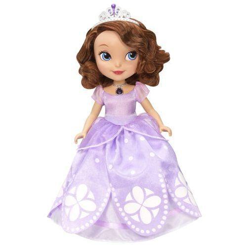 Mattel Jej Wysokość Zosia Lalka 26 Cm Y9186 - sprawdź w Mall.pl
