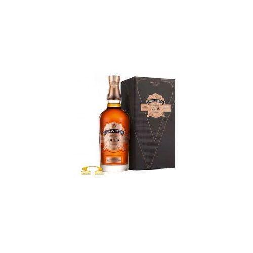 Whisky Chivas Regal Ultis 0,7l + elegancki kartonik