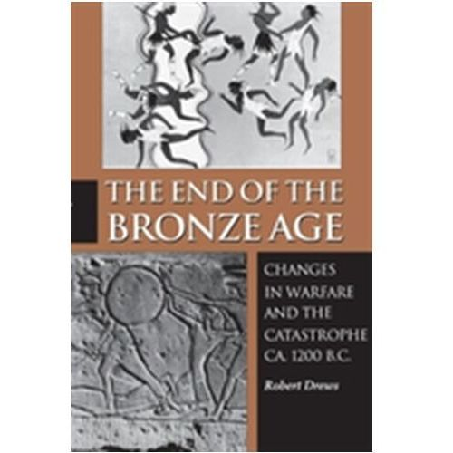 End of the Bronze Age