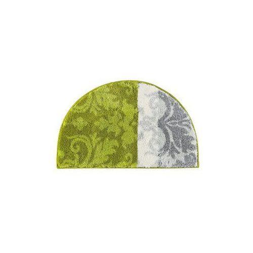 Heine - dywanik zielony/szary - oferta [055a48732725e5df]