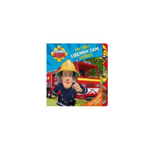 Fireman Sam: My First Fireman Sam Stories Treasury (9781405281454)