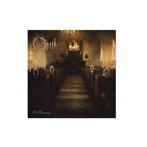 Warner music / roadrunner records Pale communion