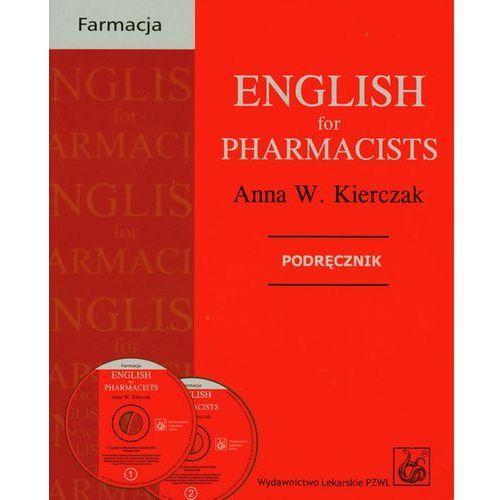 English for Pharmacists + 2CD (9788320038347)