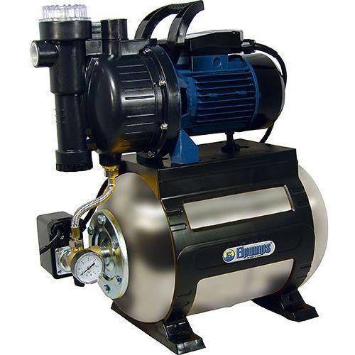 ELPUMPS hydrofor VBP 25/1300 INOX (5999881825749)