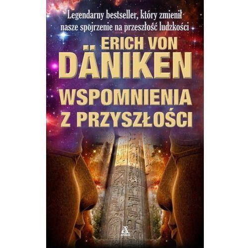 Wspomnienia z przyszłości, Erich von Daniken