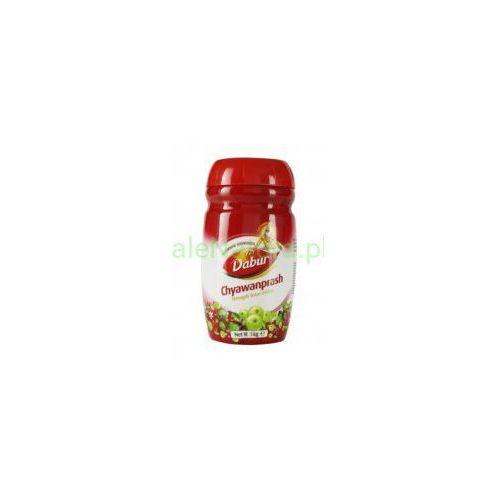 chyawanprash 1kg pasta ziołowa marki Dabur