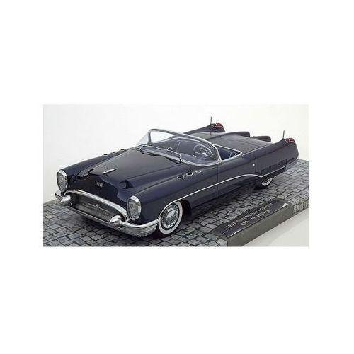 Minichamps Buick wildcat 1 concept 1953 -