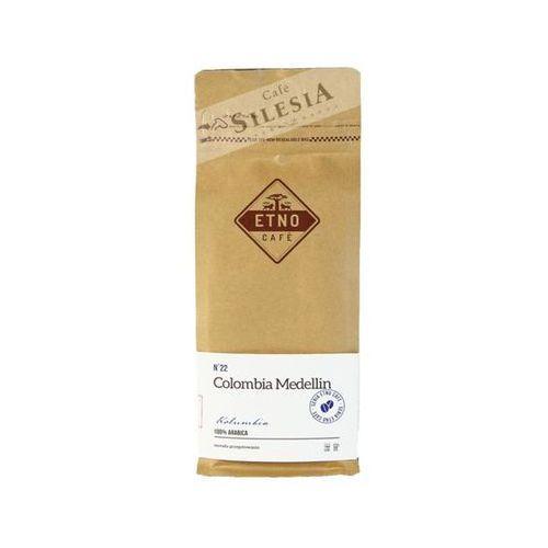 Etno cafe colombia medellin 0,25 kg