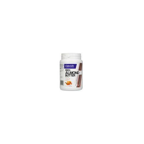 Ostrovit 100% Almond Butter 1000g (0590223261004)