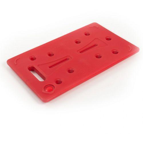 B2b partner Płyta grzewcza do pojemników termicznych, 530 x 325 x 30 mm