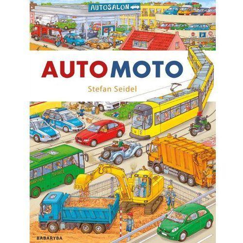 AUTOMOTO (9788362965106)