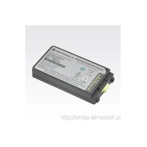 Spare battery for MC3100/3000
