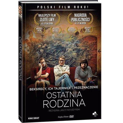 Ostatnia Rodzina/ Kino Świat -