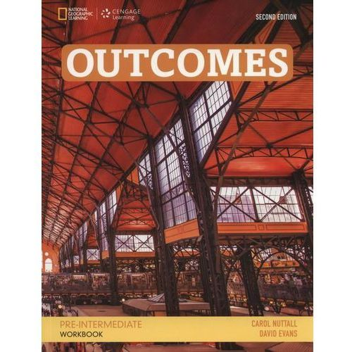 Outcomes Pre-Intermediate 2nd Edition. Ćwiczenia + CD (2015)