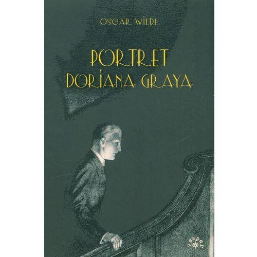 Portret Doriana Graya - Wysyłka od 3,99 - porównuj ceny z wysyłką, Wilde Oscar