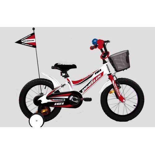 Wheeler Junior 161, dziecięcy rower
