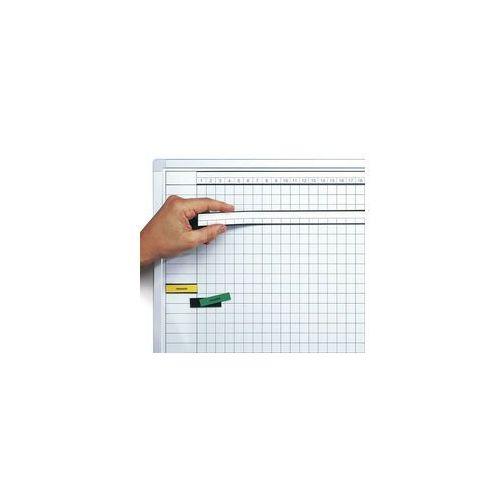 Nagłówek U-Profil 11 x 11 mm 70 pól 865 x 22 mm (4013695008516)