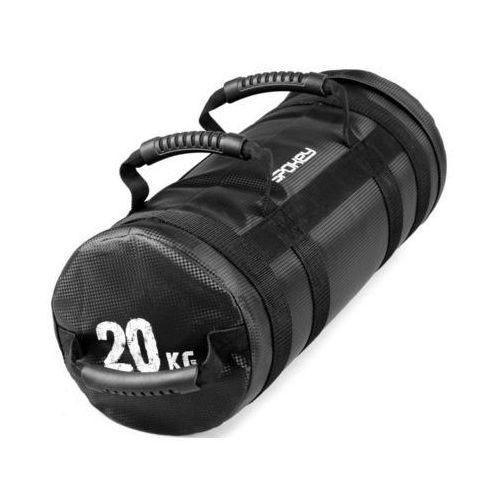 Worek treningowy SPOKEY Sandbag (20kg) (5902693257639)