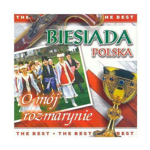 Mtj Biesiada polska - o mój rozmarynie [the best]