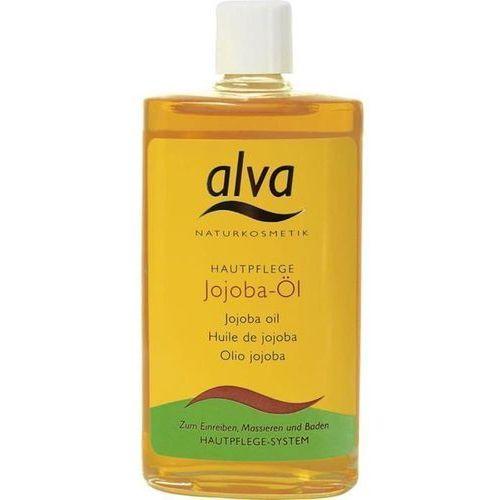 Olejek do ciała Jojoba 125 ml ALVA, 3246