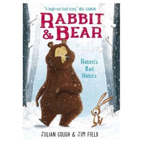 Rabbit's Bad Habits, Gough, Julian