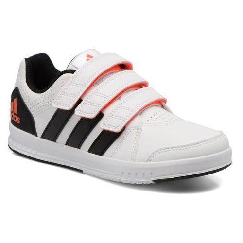 Tenisówki i trampki Adidas Performance LK Trainer 7 CF K Dziecięce Białe - sprawdź w Sarenza
