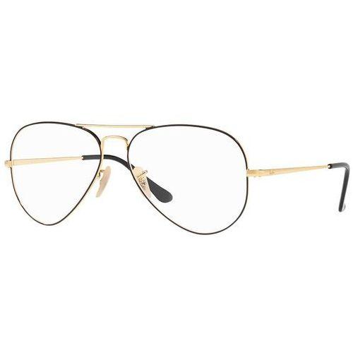 Okulary Ray-Ban RB6489 2946