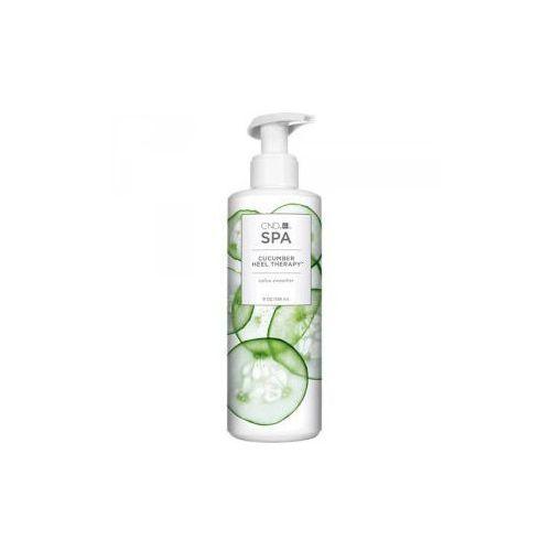 spa cucumber heel therapy - serum na odciski 236 ml marki Cnd