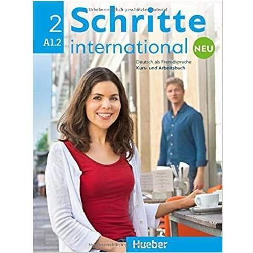 Schritte international Neu 2, Macmillan