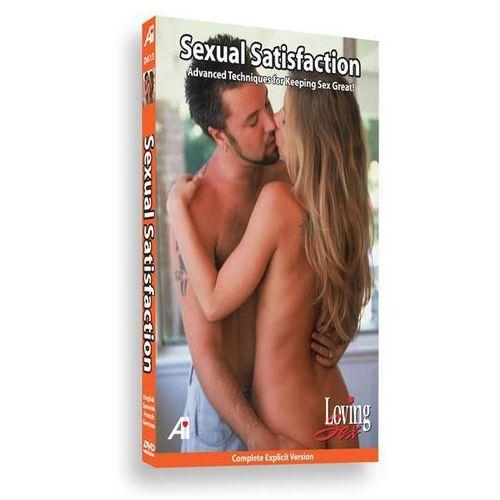 Alexander institute Film instruktażowy edukacyjny - satysfakcja seksualna