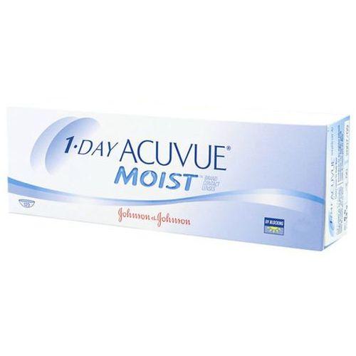 1 Day Acuvue Moist - 10 sztuk, jj-1d10