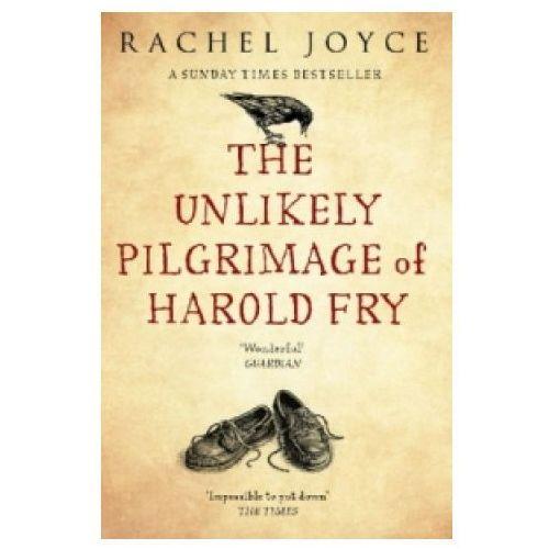 The Unlikely Pilgrimage of Harold Fry - wysyłamy w 24h (384 str.)