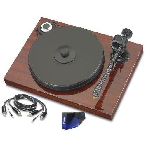 Pro-Ject 2-Xperience Classic Super Pack - 2 lata gwarancji*Salon W-wa z kategorii Gramofony