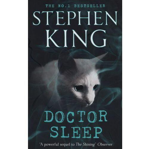 Doctor Sleep - Stephen King, Stephen King