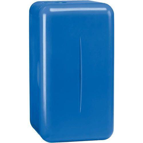 Lodówka turystyczna F16, termoelektryczna MobiCool 9105302769, 230 V, 14 l, 5 kg, Niebieski - produkt z kategorii- lodówki turystyczne