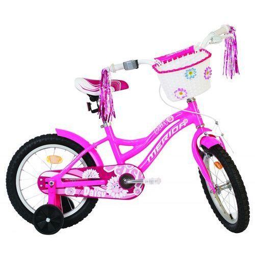 Merida Daisy, dziecięcy rower